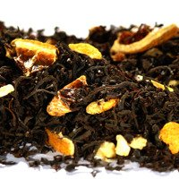 Black Tea `Sicilian Lemon`