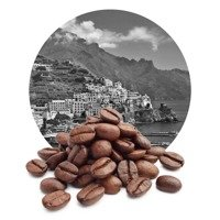 Coffee Italian Roast No. 9 `Caffè Sorrento`